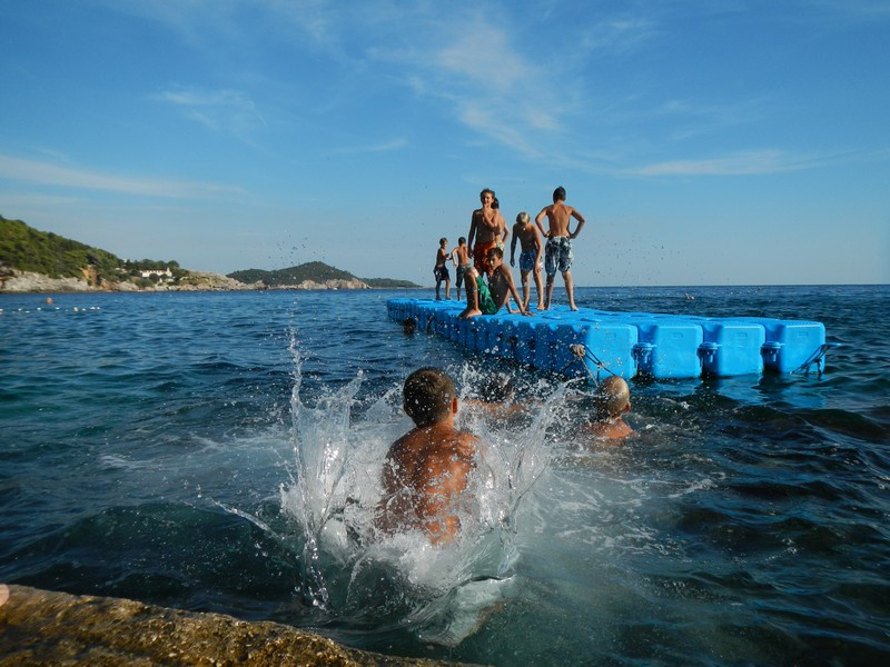SUNT ghid de calatorie: in Dubrovnik cu Nikon COOLPIX AW100 | 800 x 600 jpeg 186kB