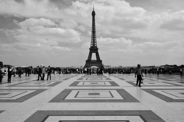 Intalnirea Parisului Single.