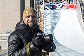 Mihai Stetcu, Ambasador Nikon Romania, testeaza Nikon D850 si raspunde intrebarilor voastre
