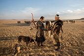 Mongolia - de Anca Cioltan