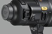 Nikon extinde versatilitatea fotografica pentru profesionistii specializati in sport si natura salbatica