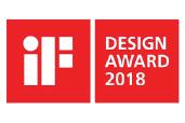 Aparatele foto Nikon D850, D7500 si COOLPIX W300 au castigat premiul iF Design Award 2018
