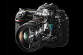 Actualizare firmware pentru aparatul foto DSLR Nikon D500 si actualizare Distortion Control Data
