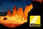 Rasariturile Patagoniei - cu Nikon D5600