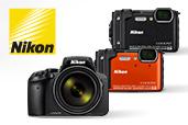 Actualizare firmware pentru aparatele foto COOLPIX W300 si P900