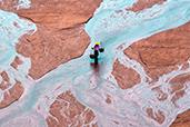 Expeditie foto in China, cu Gina Buliga