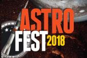 Nikon, partener AstroFest 2018