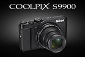 Actualizare firmware pentru aparatul foto COOLPIX S9900