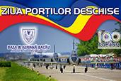 Nikon, partener la Ziua Portilor Deschise la Aerodromul Bacau