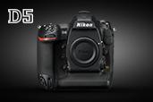 Actualizare firmware pentru aparatul foto DSLR Nikon D5