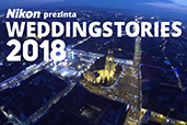 WeddingStories 2018 powered by Nikon