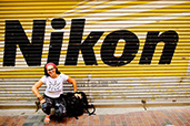 Our way to China powered by Nikon, de Gina Buliga