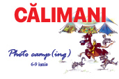 Calimani Photocamping, powered by Nikon