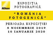 Expozitia foto ROMANIA FOTOGENICA, powered by Nikon