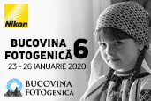 Bucovina Fotogenica - Gusturi si arome bucovinene, powered by Nikon