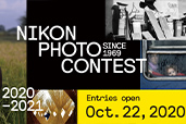 A inceput Nikon Photo Contest 2020-2021!