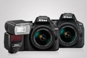 Actualizari de firmware pentru Nikon D3400, D5600 si SB-5000