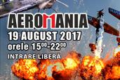 Nikon, partener oficial Aeromania 2017