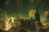 Peisaje romanesti in fotografiile lui Alex Robciuc