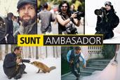5 Ambasadori Nikon Romania la aniversarea centenarului