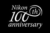 Nikon lanseaza sigla si site-ul Nikon 100 de Ani