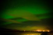 Cum am fotografiat aurora boreala in Islanda - de Ioana Epure