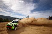 Cu Nikon D750 si NIKKOR AF-S 70-200mm f/2.8G ED VR  la WRC Portugalia 2017 - de Bogdan Barabas