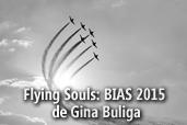 Flying Souls: BIAS 2015 de Gina Buliga