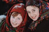 Amintiri din Bucovina - Andrei Mihai Cristian
