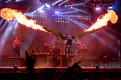 Rammstein, pe viu - de Ciprian Vladut
