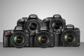 Actualizare firmware pentru aparatele foto DSLR Nikon D750, D610, D600, D5300 si D3300
