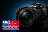Nikon D500, varful de gama DSLR in format DX, castiga premiul EISA