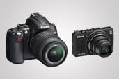 Firmware versiunea 1.01 pentru Nikon D5000 si 1.2 pentru COOLPIX S9700