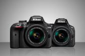Actualizare firmware C pentru Nikon D5600 si Nikon D3400