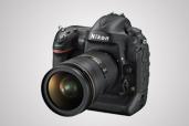 Firmware C versiunea 1.32 pentru Nikon D4S