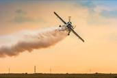 Doua pasiuni, un singur obiectiv: fotografia de aviatie - de Razvan Negrea