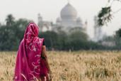 India prin obiectivul Nikon