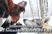 Intalnirea nikonistilor cu Ambasadorul Nikon Aurel Rapa