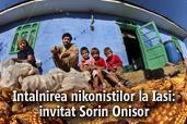 Intalnirea nikonistilor la Iasi - invitat special Sorin Onisor