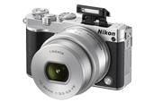 Actualizare de firmware pentru Nikon 1 J5, Nikon COOLPIX A900, B700 si W100