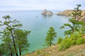 Lacul Baikal - de Sorin Rechitan