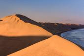 Self drive Namibia cu Nikon