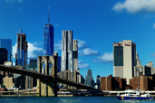 Descoperiti New-York-ul alaturi de Nikon in primavara 2018