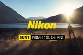 Nikon: primii 100 de ani
