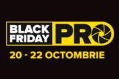 In noaptea aceasta dam startul Nikon Black Friday Pro 2017!