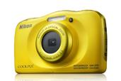Aparatul foto ideal pentru vacanta: Nikon COOLPIX W100, rezistent la apa si la socuri