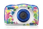 Firmware versiunea 1.5 pentru aparatul foto Nikon COOLPIX W100