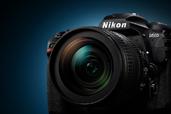 """Firmware """"C"""" versiunea 1.02 pentru Nikon D500"""