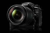 Surprindeti imagini unice cu noul aparat foto Nikon D7500