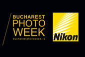 Nikon partener Bucharest Photo Week 2016
